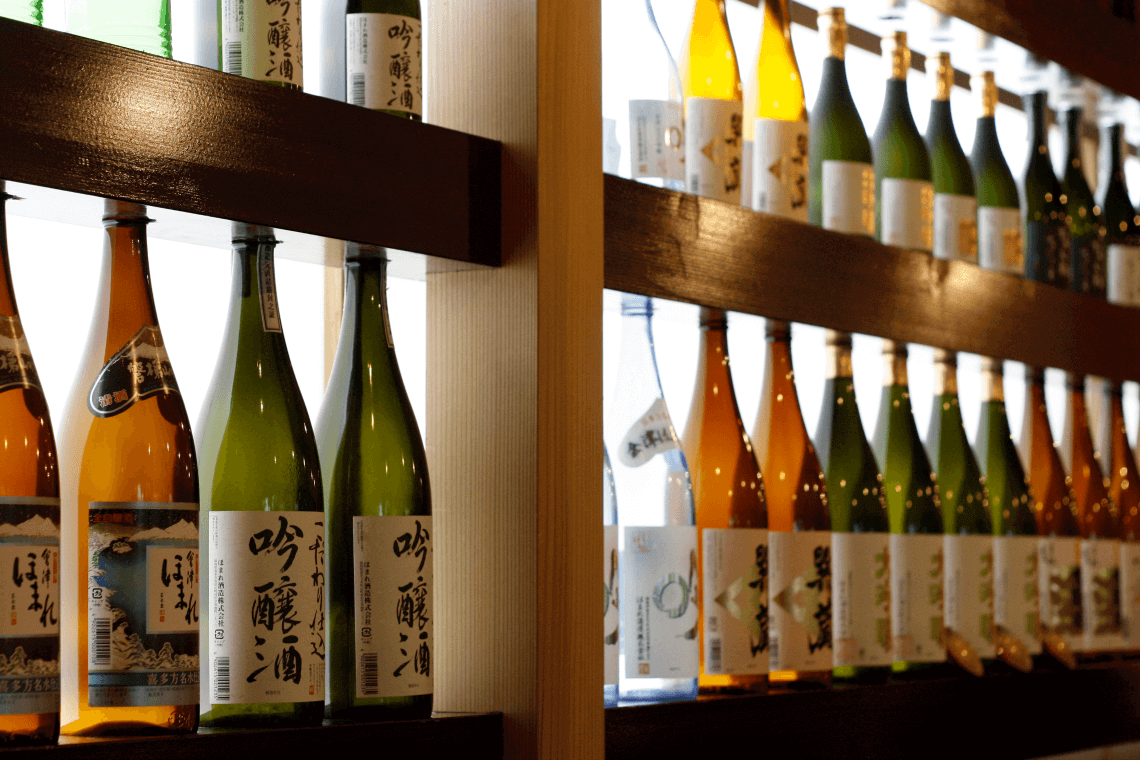 Sake Tasting Japan beginners guide to sake